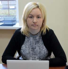 Anastasiya Chupryna