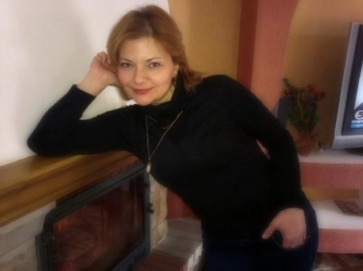 Galyna Chernovolyk