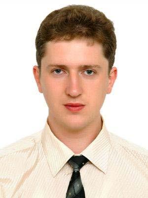 Igor Bronovskyi