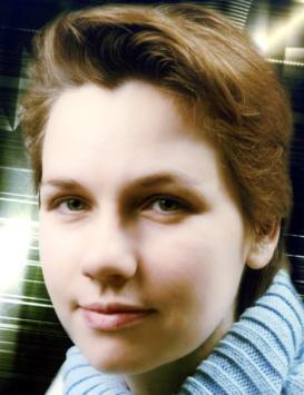 Maryna Kotova