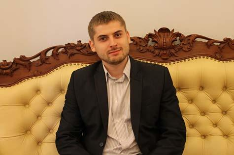 Mykola Obidnyk