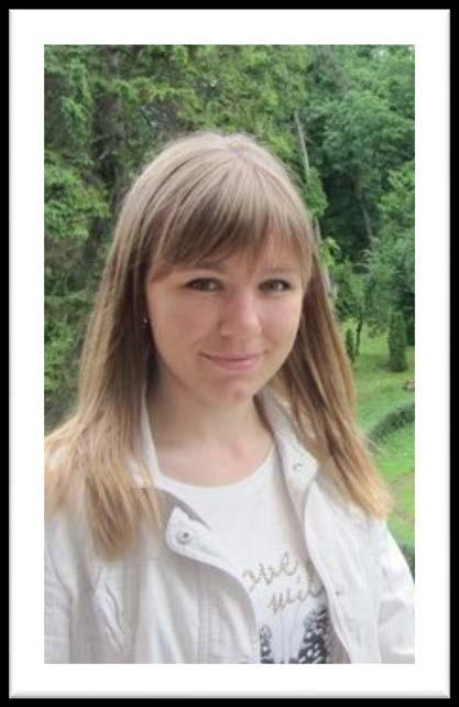 Nytrebych Oksana
