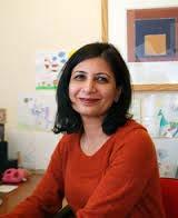 Samia Kamal