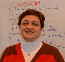 Vira Liubchenko